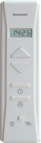 Vestamatic Rollmat Plus G/S 01655030 - Rollladensteuerung für den Gurtwicklerschacht