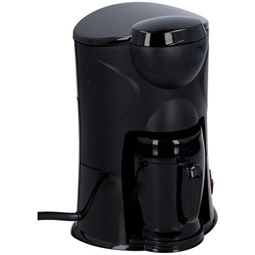 Smartweb Auto LKW 1-Tassen Kaffeemaschine 12V Kaffeekocher Campingkocher Wohnmobil Camping