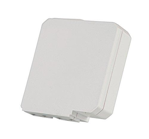 Trust Smart Home 433 Mhz Funk Mini-Einbau-Sender AWMT-230 (für bestehende Wandschalter)