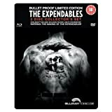 Expendables Extended Directors Cut - Bluray Steelbook - Media Market [Germany]
