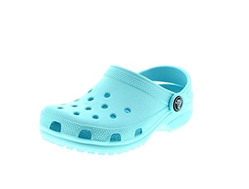 Crocs Classic Clog Kids, Sabot Unisex-bambini