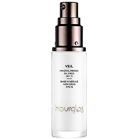 Hourglass Veil Mineral Primer SPF 15 by