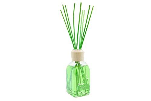 Ambientair Recharge d'huile essentielle de jasmin parfumé en rotin Diffuseur de parfum