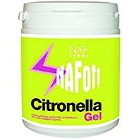 Natural animales de citronela NAF artificialmente