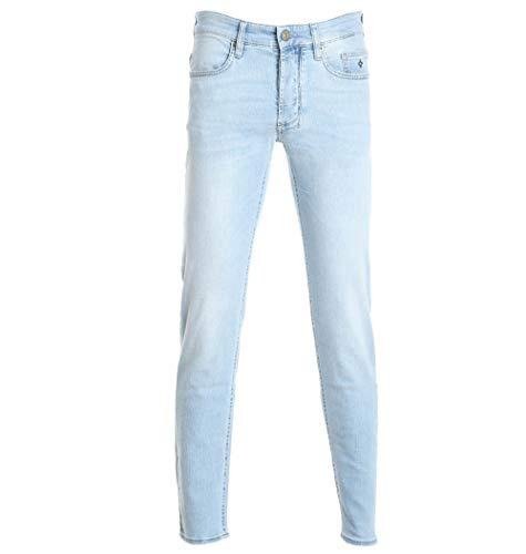 SIVIGLIA Jeans Uomo 23L2s4006003 Denim Blu