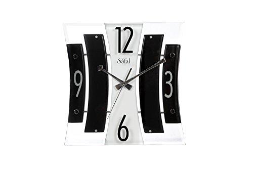 Safal Real Beauty Wall Clock (SQ 1087BW)