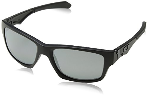 Oakley Unisex-Erwachsene Sonnenbrille Jupiter Squared Negro, 0