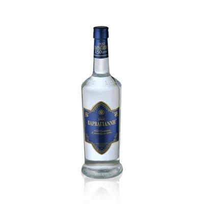 Barbayannis Ouzo blue 0,70L (43% vol.)