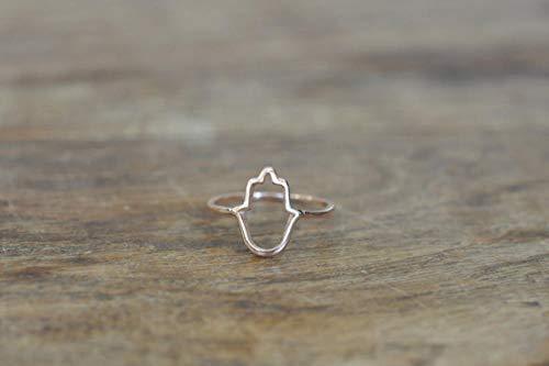 PRAK Damen 925 Sterling Silber Ringe,Twig Form Ring Design Cute Verschleiß Geburtstagsgeschenk Persönlichkeit Design Student Stil Einzigartig Street Style -