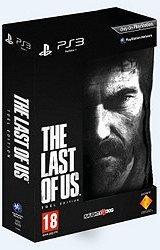 Foto The Last of Us - Joel Edition [PEGI]