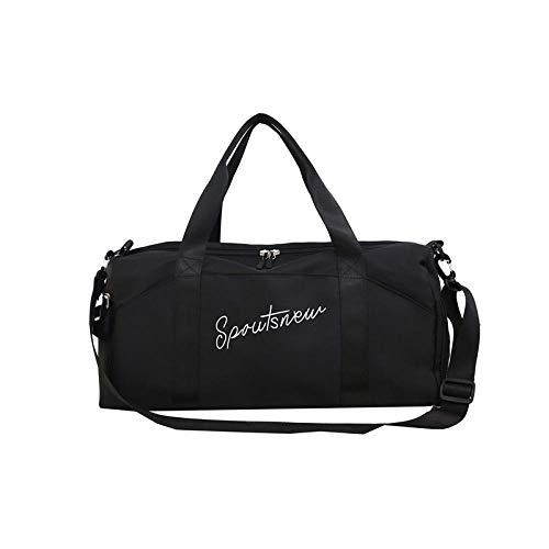 CIRCLEXP Taschen Fitnesstasche Nass- Und Trockentrennung Schwimmsporttasche Reisetasche