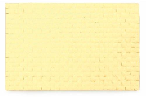 Villa d'Este 2300673 Modern Mantel Individual Plástico