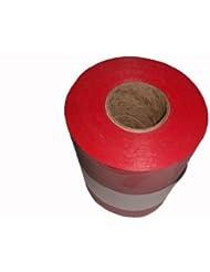 NRS Reha - Banda elástica para entrenamiento (resistencia media-baja, 45,72 m)