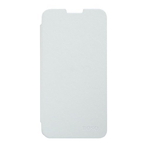 Acm Flip Case For Lenovo P780 Mobile Front & Back Flap Folio Cover-White  available at amazon for Rs.179
