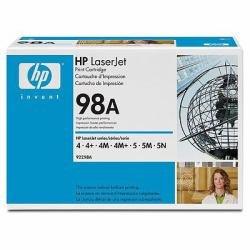 HP Laserjet 4 Plus (92298A) Original Toner von HP - Schwarz/Black / ca. 6.800 Seiten