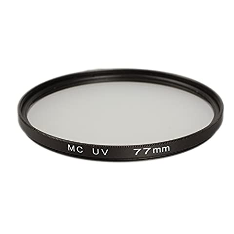 Tokina 20 35 - Ares Foto® Filtre UV 77mm (multicoated) pour