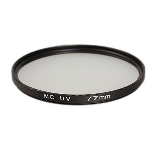 Ares Foto� Filtro di protezione UV 77mm (multicoated) per Tamron SP AF 70-200mm F/2.8 Di LD [IF] MAC