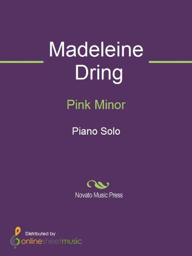 Dring: Music for Solo Piano