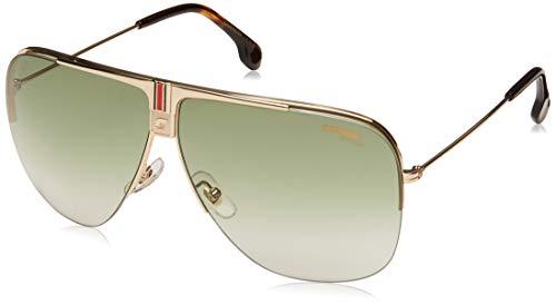 Carrera Sonnenbrillen (1013-S J5G9K) gold - grün verlaufend