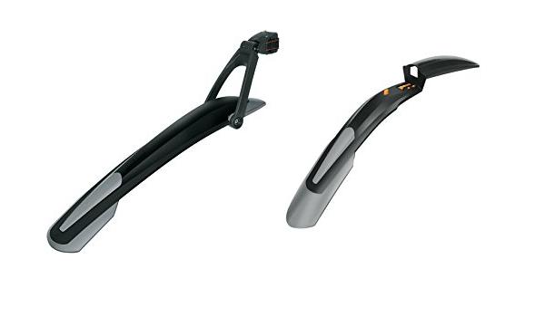 sKS garde-boues shockblade 28 29 iI tube 2255593600 fixation de fourche VR-spritzsch