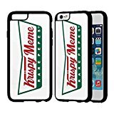 krispy-kreme-meme-funda-iphone-case-funda-iphone-7-case-black-rubber-q2m7hvv