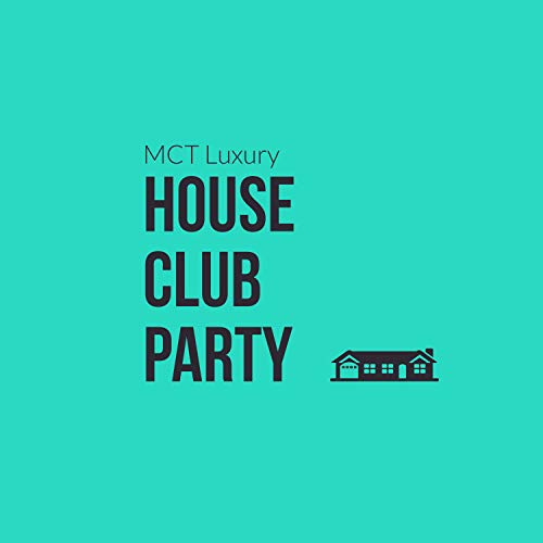 House Club Party -