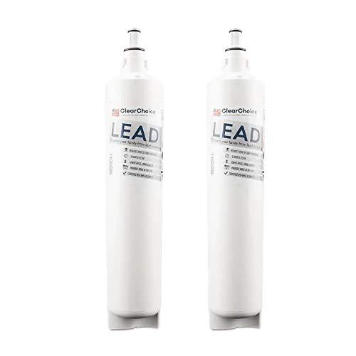 Ersatz-Wasserfilter für LG 5231JA2006A