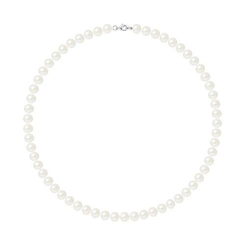 colore: bianco 400 perle autoadesive 5 mm tonde