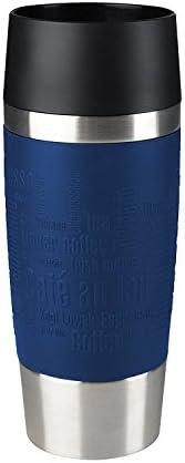 Emsa Travel Mug Blue 0.36L