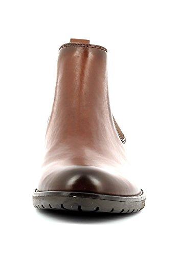 Gabor Shoes 51.610 Damen Chelsea Boots castagno (Effekt)