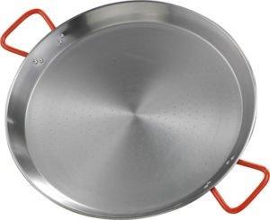 CAGO Paella-Pfanne, Grösse:80 cm (Paella-pfanne Große)