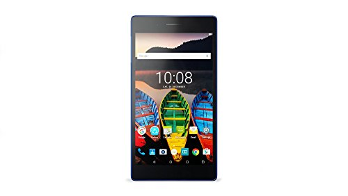 Lenovo-TAB3-A7-10-1778-cm-7-pulgadas-IPS-Tablet-Procesador-de-Mediatek-MT8127-Quad-Core-13-GHz-1-GB-de-RAM-cmara-de-03-MP-2-MP-pantalla-tctil-Dolby-Audio-Android-50-Negro