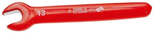 Clé à molette 10 mm dIN vDE 7446