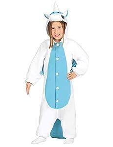 Guirca 87635 - Pijama Unicornio