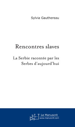 Rencontres Slaves