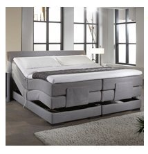 boxspringbett vital hotelbett elektrisch verstellbar. Black Bedroom Furniture Sets. Home Design Ideas