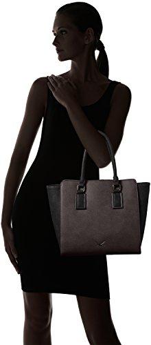 SansibarSansibar - Borsa shopper Donna Grigio