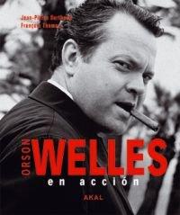 Orson Welles en acción (Cine)