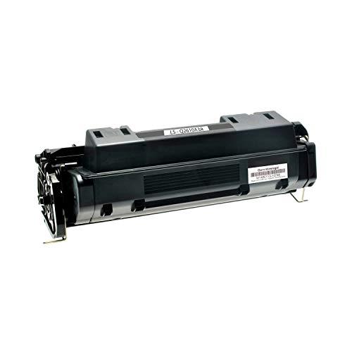 Logic-Seek Toner kompatibel zu HP Q2610A 10A Laserjet 2300 Serie - Schwarz, 6.000 Seiten -