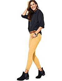 d5ce328fd9641 VENCA Pantalón Efecto Push-up Mujer by Vencastyle - 022710