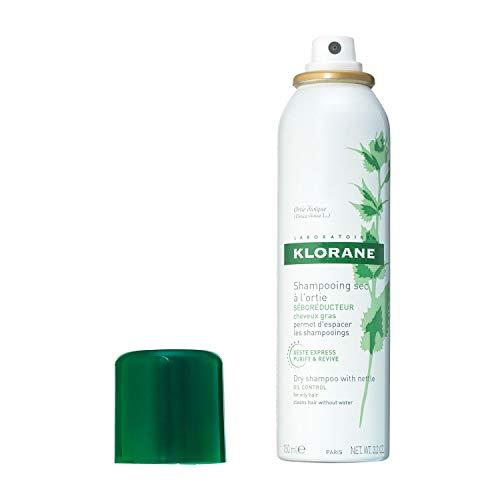 Zoom IMG-1 klorane shampoo secco ortica 150