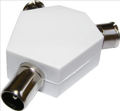 UW34 - SAC 2 way TV SPLITTER/Antennenweiche AE0045 (Combiner Tv-splitter)