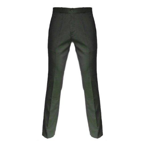Relco - Pantaloni Sta-Press a due tonalità