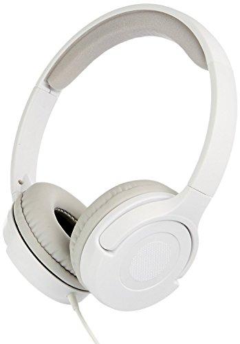 Amazonbasics Headphone (White)
