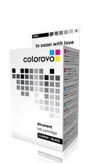Ink+cartridge+COLOROVO+X3-BK+%7C+Black+%7C+28+ml+%7C+Canon+BX-3