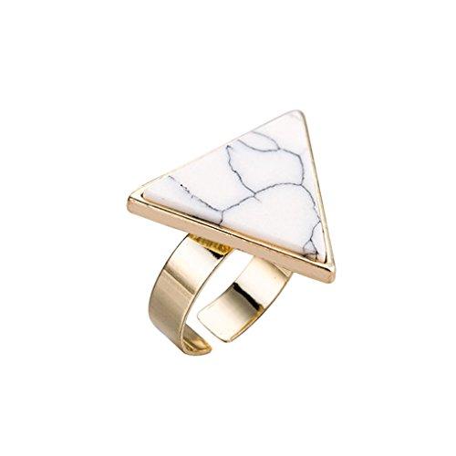 lufa-loro-regolabile-turchese-della-lega-degli-anelli-placcati-geometrica-triangolo-anello-di-pietra