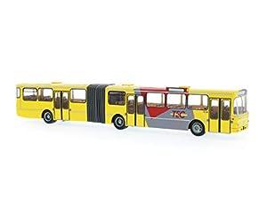 Reitze 74512 Rietze Mercedes-Benz O 305 G Tec(Be) Escala 1:87 H0