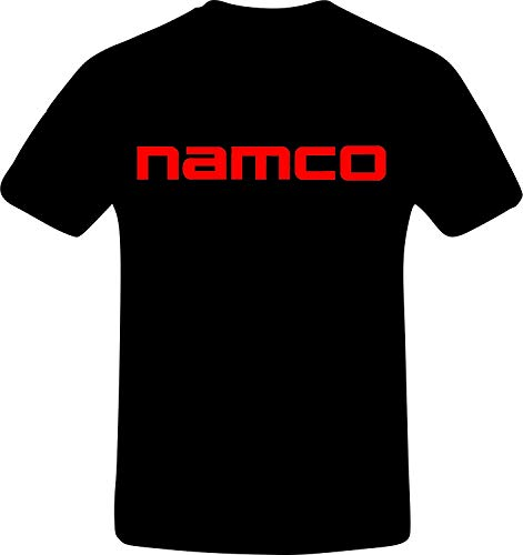 (FiniearTee Namco - Best Quality Costum Tshirt)
