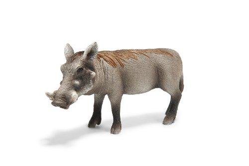 Schleich 14613  - Wild Life, Warzenschwein Sau