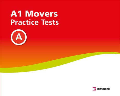 PRACTICE TESTS A1 MOVERS A
